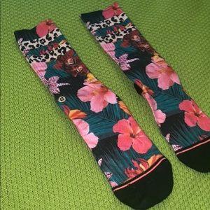 NWOT socks